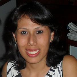 Andrea Lilia Almaraz Vidal Luccas CRP:06/99643