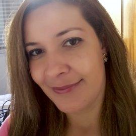 Liliane Eunice de Souza França