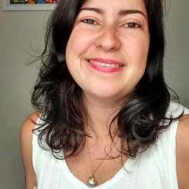 Maíra Pedroso Soares Alvarez